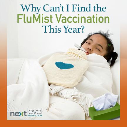 FluMist Vaccination