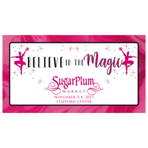 Sugar Plum Market Believe in the Magic