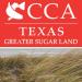 CCA Greater Sugar Land Chapter